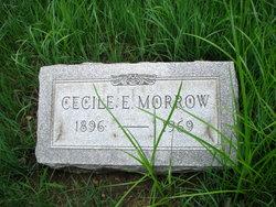 Cecile Elizabeth Morrow