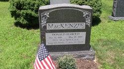 Ida <I>MacMillan</I> MacKenzie