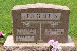 Albert Wesley Hughes