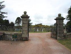 Leuchars Cemetery