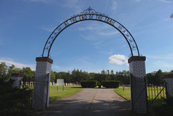 At the End of the Trail Cemetery