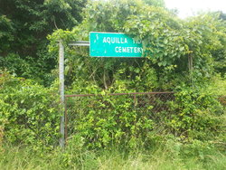 Aquilla Quilly Tidwell Cemetery
