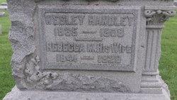 Wesley Handley