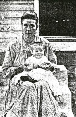 Anna Margaret <I>Tabor</I> Hashman