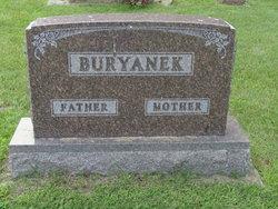 Christine <I>Jenson</I> Buryanek