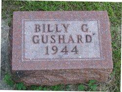 Billy G. Gushard