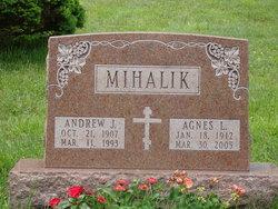 Agnes L. Mihalik