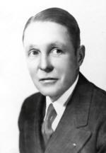 Roy Herbert Gerard