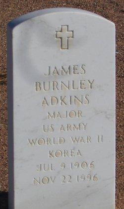James Burnley Adkins
