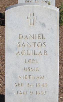 Daniel Santos Aguilar