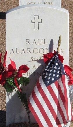 Raul Alarcon, Jr