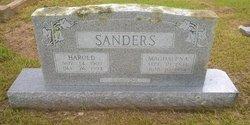 Magdalena Sanders
