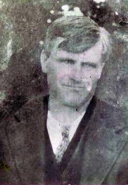 Isaac Wesley Tabor