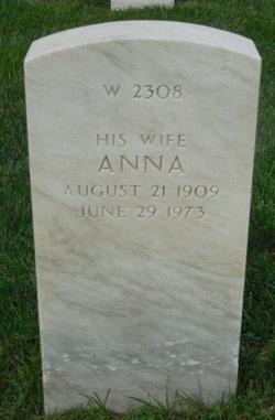 Anna Currier