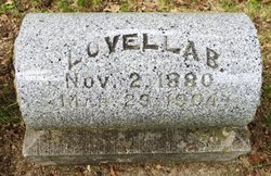 Lovella Blanche Trimble