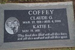 Claude Coffey