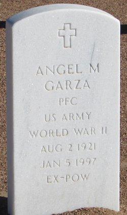 Angel Macias Garza