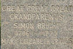 CPT Simon Bright Sr.