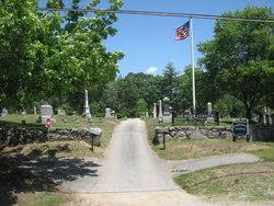 Long Meadow Cemetery