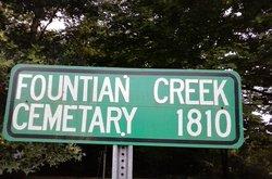 Fountain Creek Cemetery
