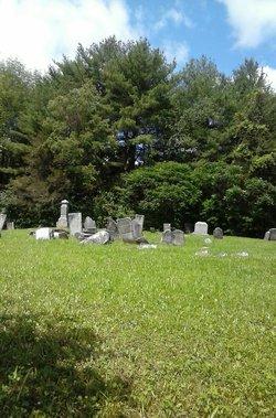 Wood Creek Cemetery