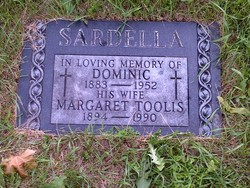 Dominic Sardella