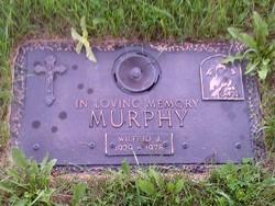 Wilfrid J Murphy