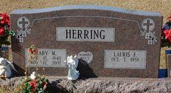 Mary Magdalene <I>Carroll</I> Herring