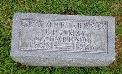 Lula May Richardson