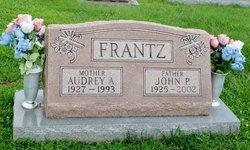 Audrey A. Frantz