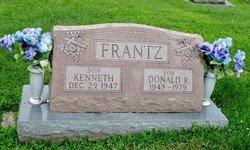 Donald R. Frantz