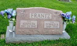 Kenneth Frantz