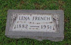 Lena M. French