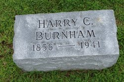 Harry C. Burnham