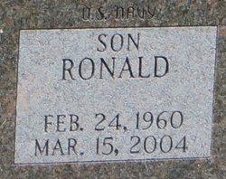 Ronald Eugene Fuentes