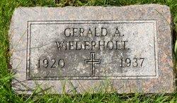 Gerald Andrew Wiederholt