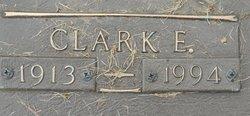 "Clark Edward ""Mutt"" Freeman"
