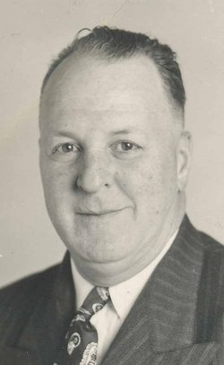 Thurman Devine Moyers