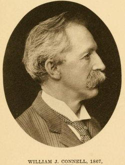 William J. Connell