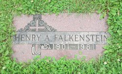 Henry A. Falkenstein