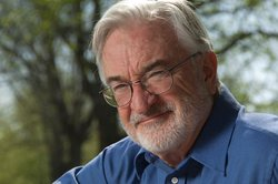Dr Jerry Bruce Eckert
