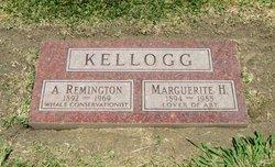 Arthur Remington Kellogg