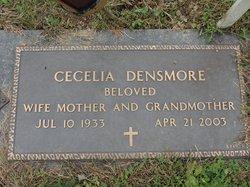 Cecelia Densmore