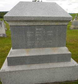 Mary Jane Colton