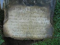 Joshua Weistling Geiter