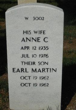 Anne C Cooper
