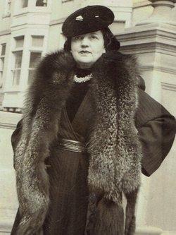 Marie M Cuff
