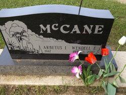 Wendell Eugene McCane