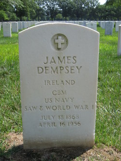 James Dempsey