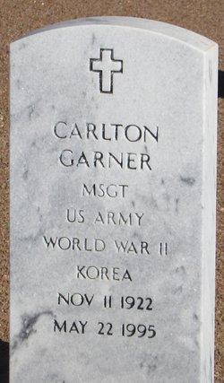 Carlton Garner
